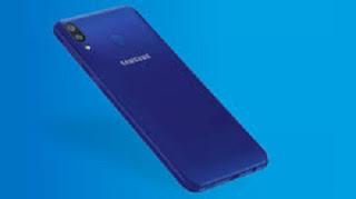 Samsung Galaxy M30, Galaxy M30, Samsung Galaxy M30 launched  DATE, Samsung Galaxy M30 Price