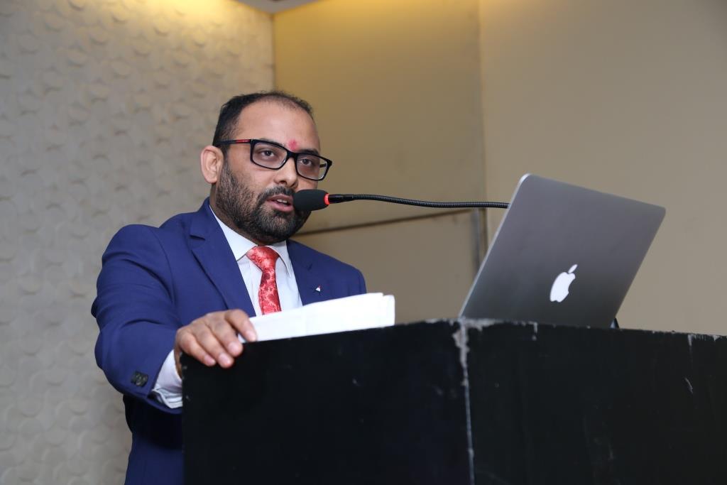 Dr. Prabhu Mishra