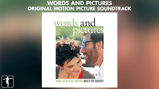 words and pictures soundtracks