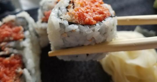 Great Lunch Spots Near Me