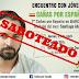 Sabotaje a un acto de Santiago Abascal en Barcelona