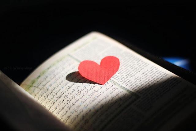 Cinta sejati cinta kepada Allah