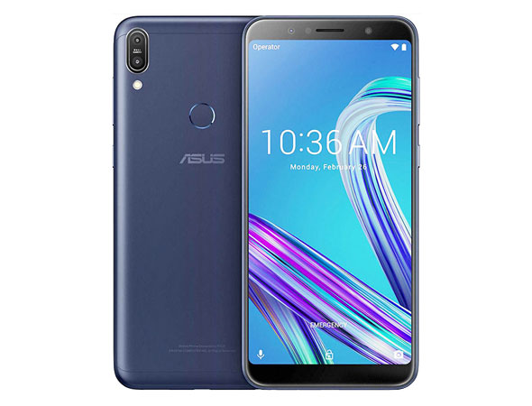 Asus ZenFone Max Pro M1 - Price In India, Specification and Features