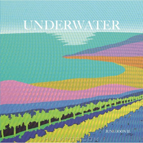 Jung Joonil – UNDERWATER – EP (FLAC)