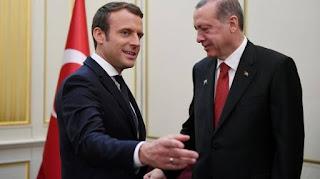 ΕΕ και Γαλλία δοκιμάζουν τα Τούρκικα αντανακλαστικά…