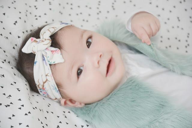 baby look nordic