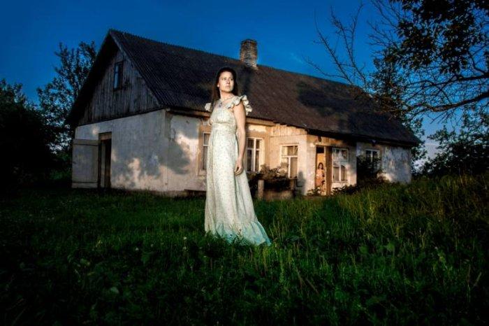 Фотограф из Великобритании. Austris Jaudzems