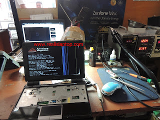 Serfis Laptop Asus eepc 1000 Mati