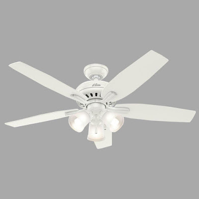 Kitchen Ceiling Fans With Bright Lights