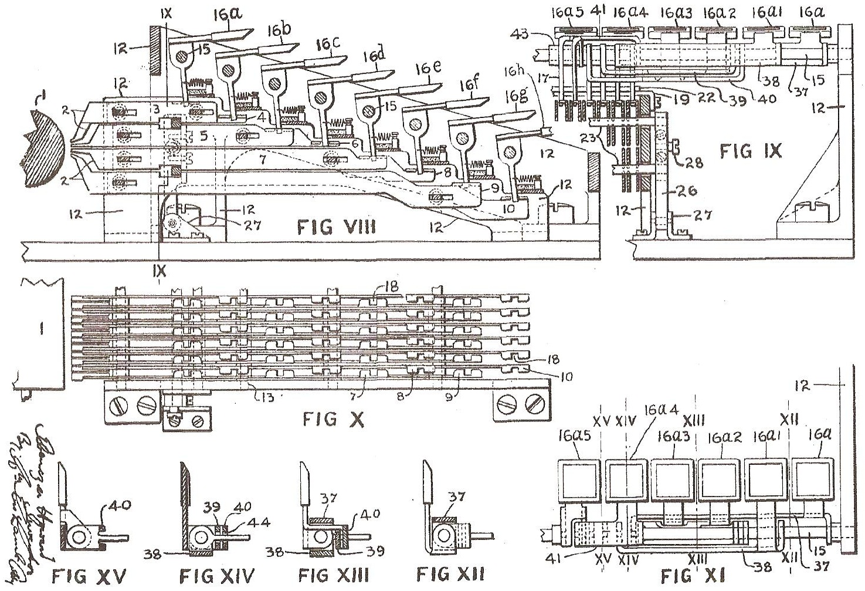 oz.Typewriter: On This Day in Typewriter History (LXVIII)