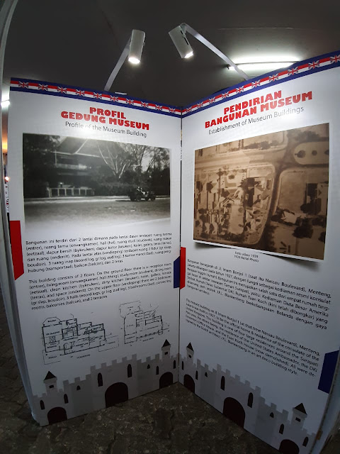 Museum Perumusan Perumusan Naskah Proklamasi