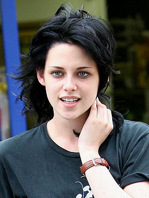 celebrities no makeup kristen stewart without makeup pictures