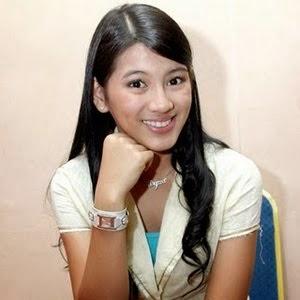 Profil Biodata Alyssa Soebandono
