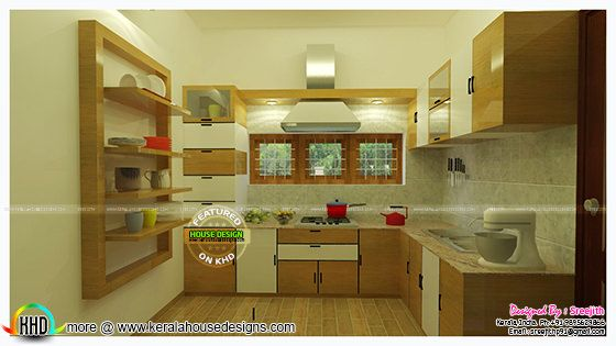 Modular kitchen India 2017