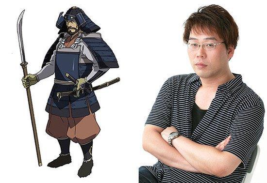 Kenji Nomura como Shiraishi Kazuhisa