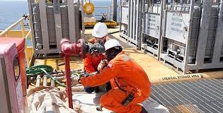 nigeria gas ghana shut down