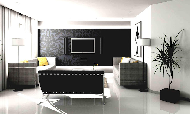 Thiết kế chung cư đẹp - Mẫu số 7