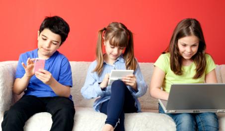 Tips untuk Cegah Anak Kecanduan Gadget