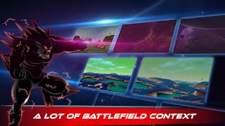 Dragon Shadow Battle Warriors Mod