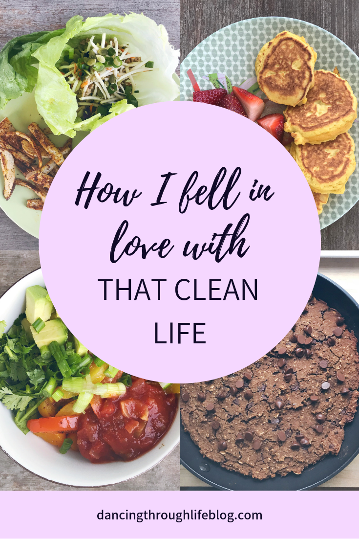 That Clean Life meal planning review