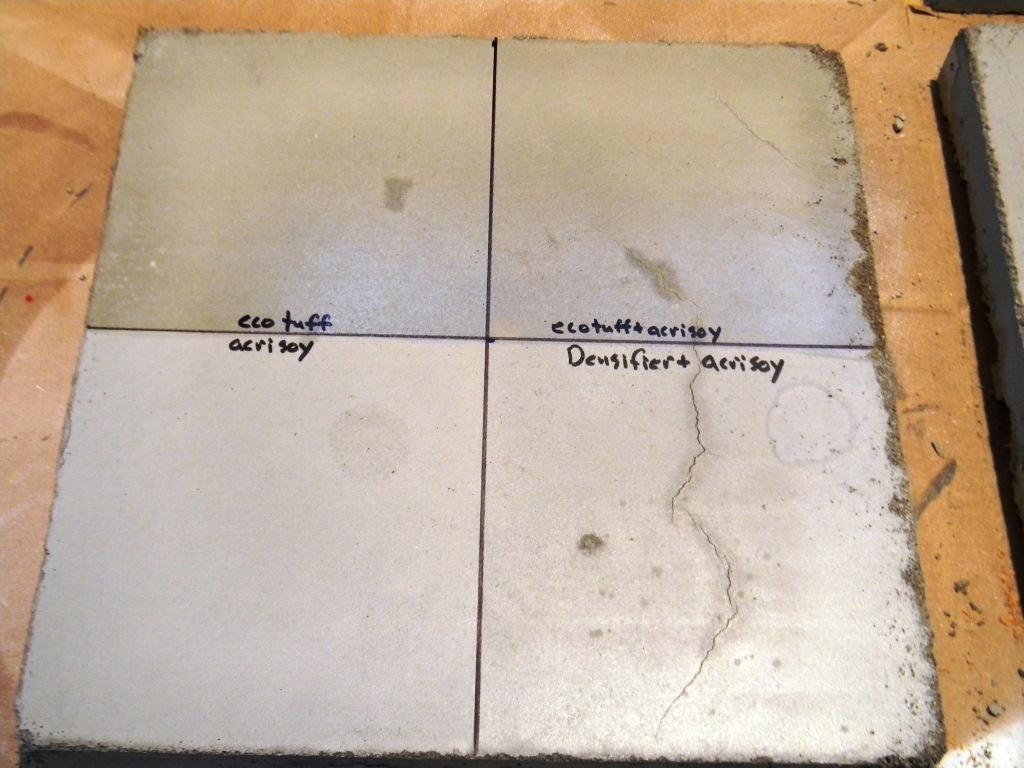 Nice Creating Concrete Countertops
