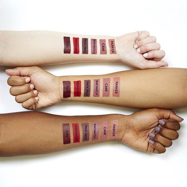 Set Lippie Stix de Colourpop - To and From