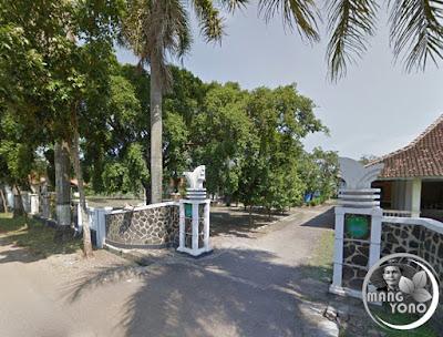 FOTO 2 : Desa Kihiyang, Kecamatan Binong