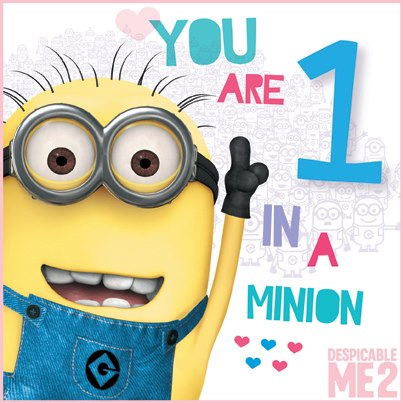 Best Happy Birthday Minions Wallpapers