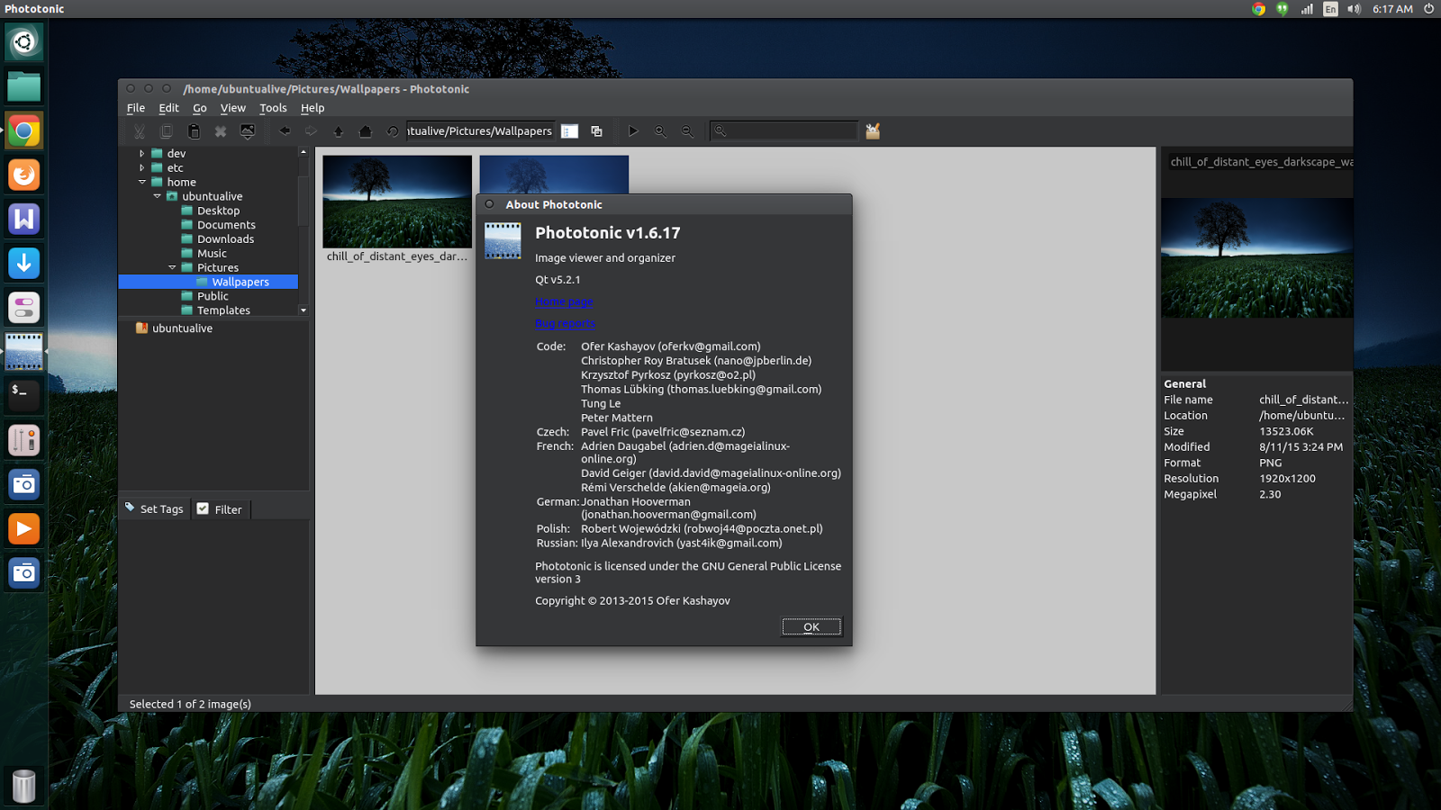 Ubuntu Alive, Explore, And Learn : Phototonic 1 6 17 (Image Viewer