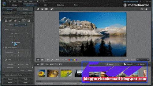 adalah aplikasi yang yang sudah dilengkapi dengan banyak sekali macam tool dan fitur yang bisa 18 Aplikasi / Software Edit Foto PC Terbaru Terbaik Sedunia