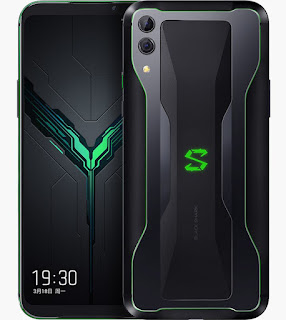 Black Shark 2 – the best gaming phone launched in China at CNY 3,199