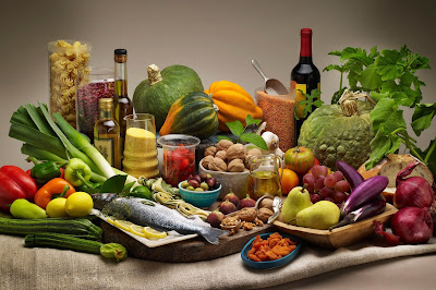 mediterranean-diet-not-linked-to-weight-gain