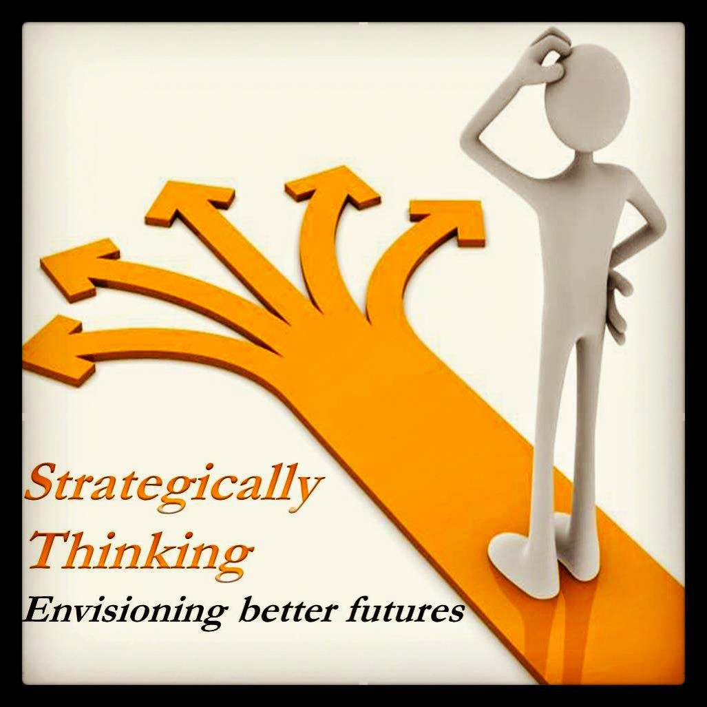 Strategically Thinking