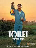 Toilet Ek Prem Katha Movie Mp3 Songs Free Download