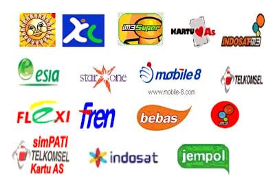Distributor Pulsa Paling Murah Se-Indonesia