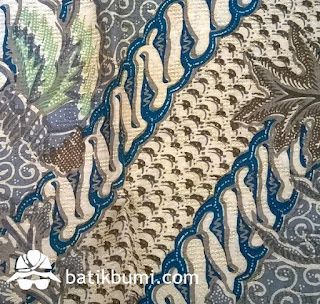 Batik dobby