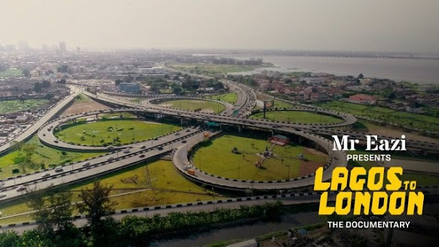 VIDEO: Mr Eazi — Lagos To London; The Documentary.