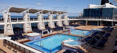 Family Cruise Ship