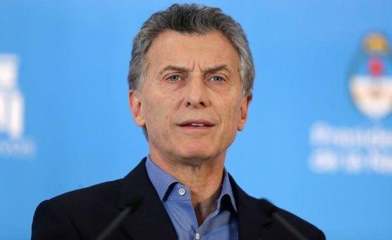 41 días de vacaciones se tomó el presidente argentino en un año