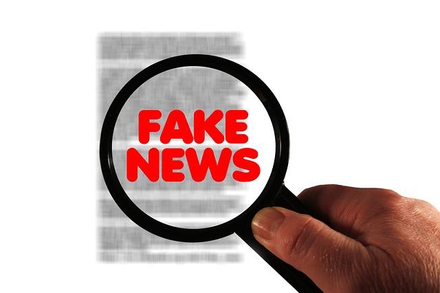penipuan, berita bohong, black campaign
