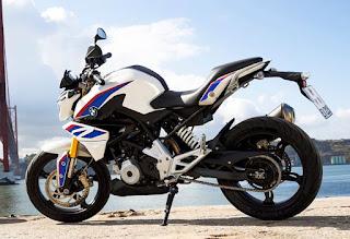 """BMW """"Maen"""" Motor cc Kecil?"""