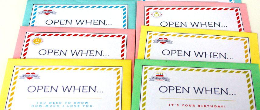 10 Cadeau Ideeën Voor Je Vriendje