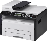 Ricoh SP 212SFw Driver Download