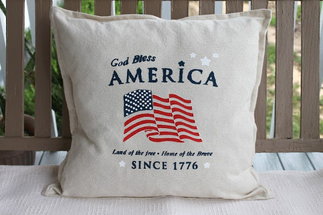 stenciledamericana-drop-cloth-pillow-cover diy