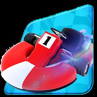 Go Kart Drift Racing Apk
