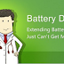 Ứng dụng Battery Doctor Android