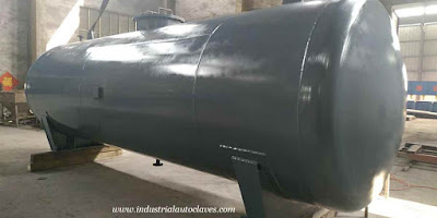 Diesel Storage Tank Will Be Deliveried Into Pakistan