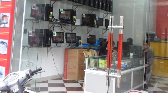 Sửa máy tính tại nhà Nguyễn Xiển 0983738566