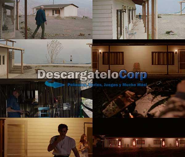 El Inicio del Mal DVDRip Latino