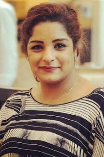 Maram Albloushe